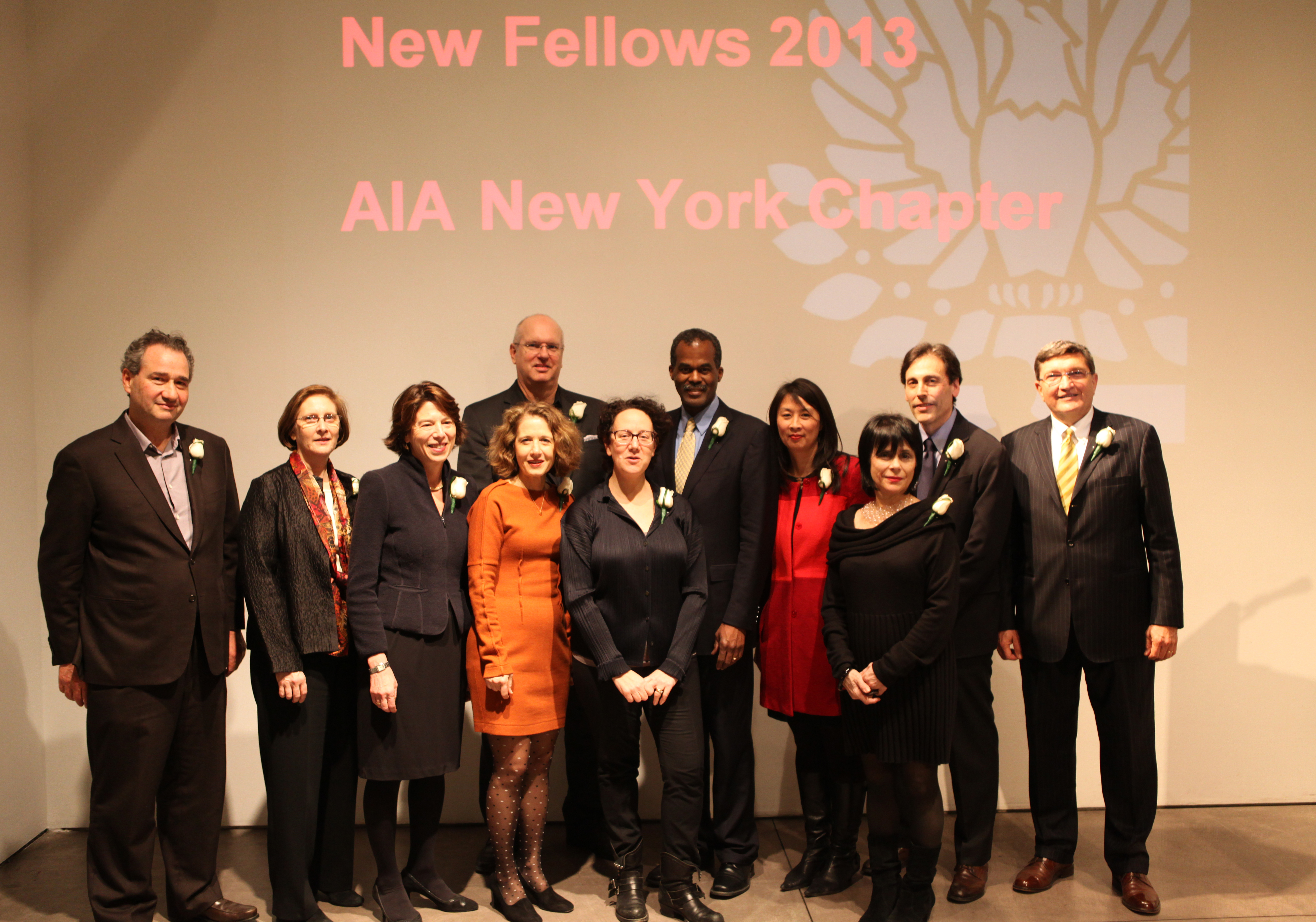 Honoring Achievement for Professional and Public Good