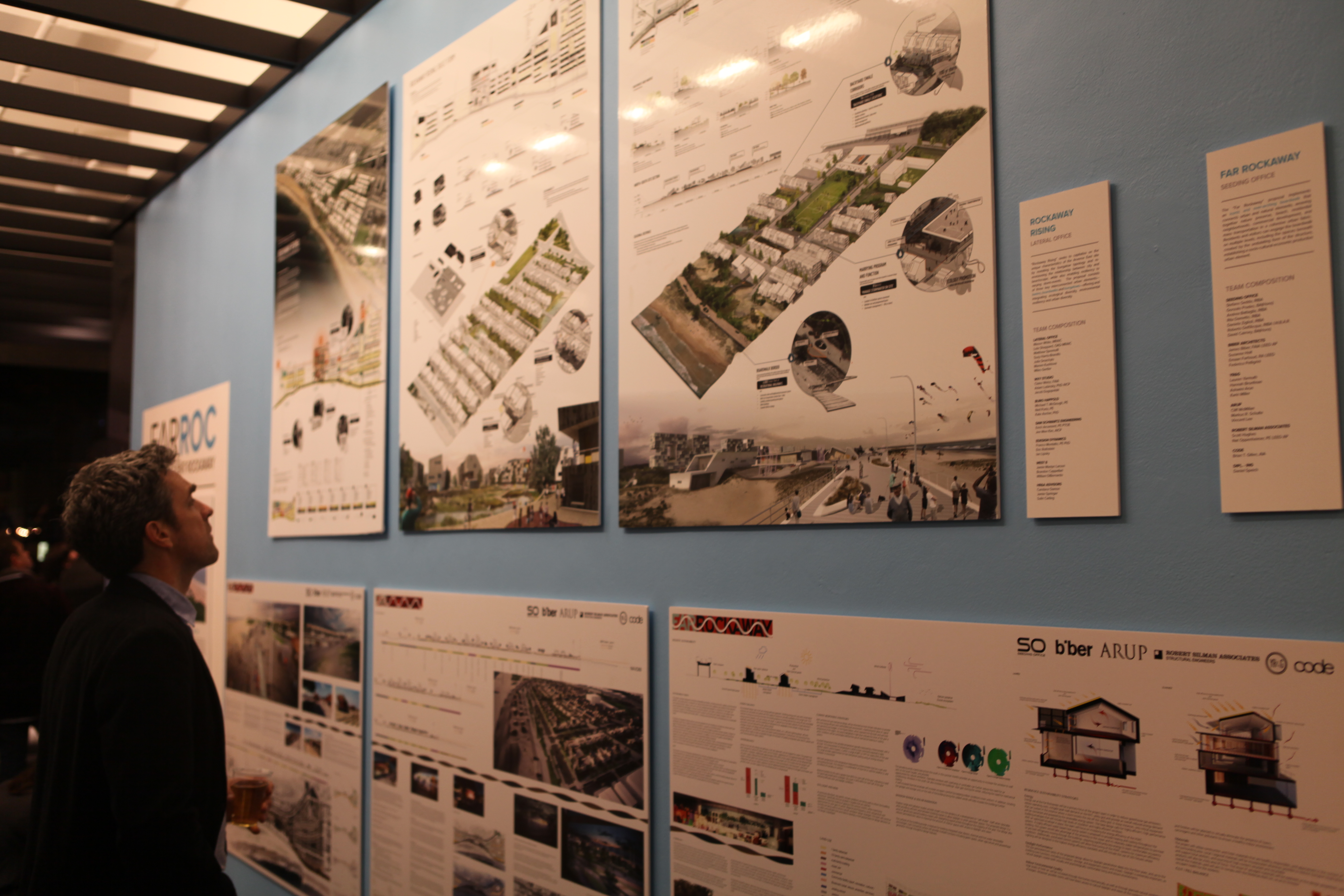 On View: At the Center for Architecture and About Town