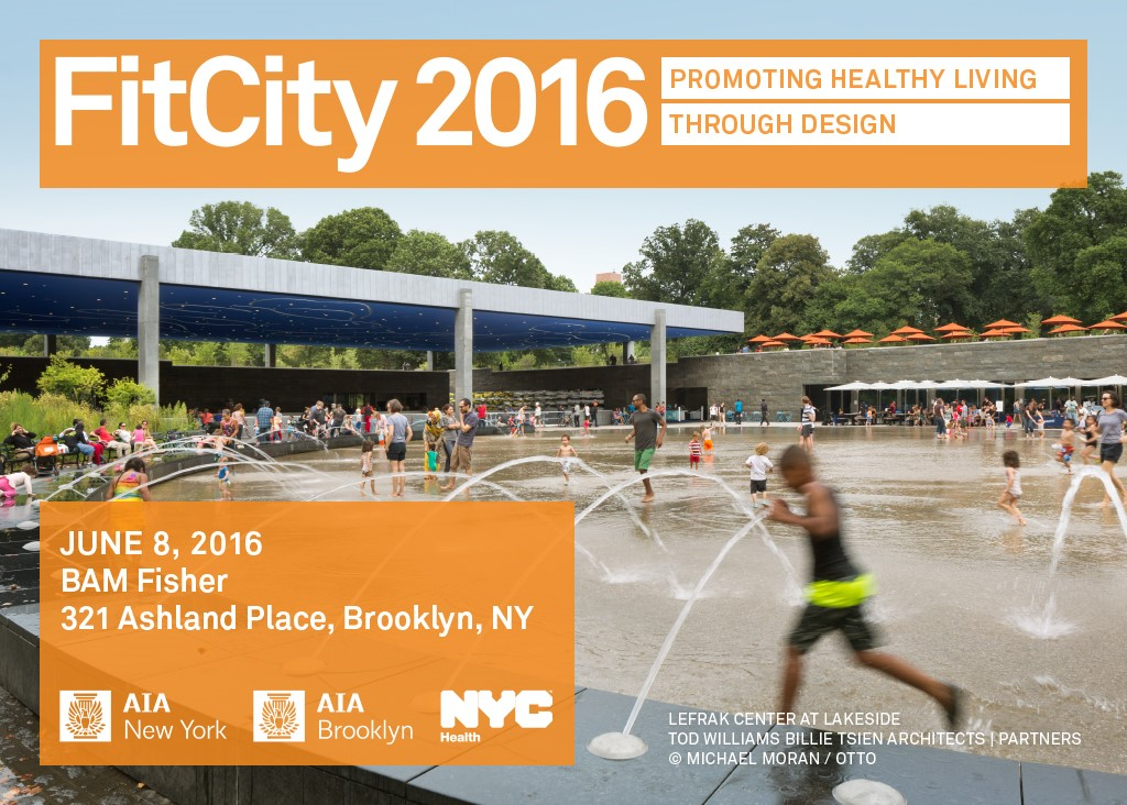 Policy Pulse: FitCity 2016
